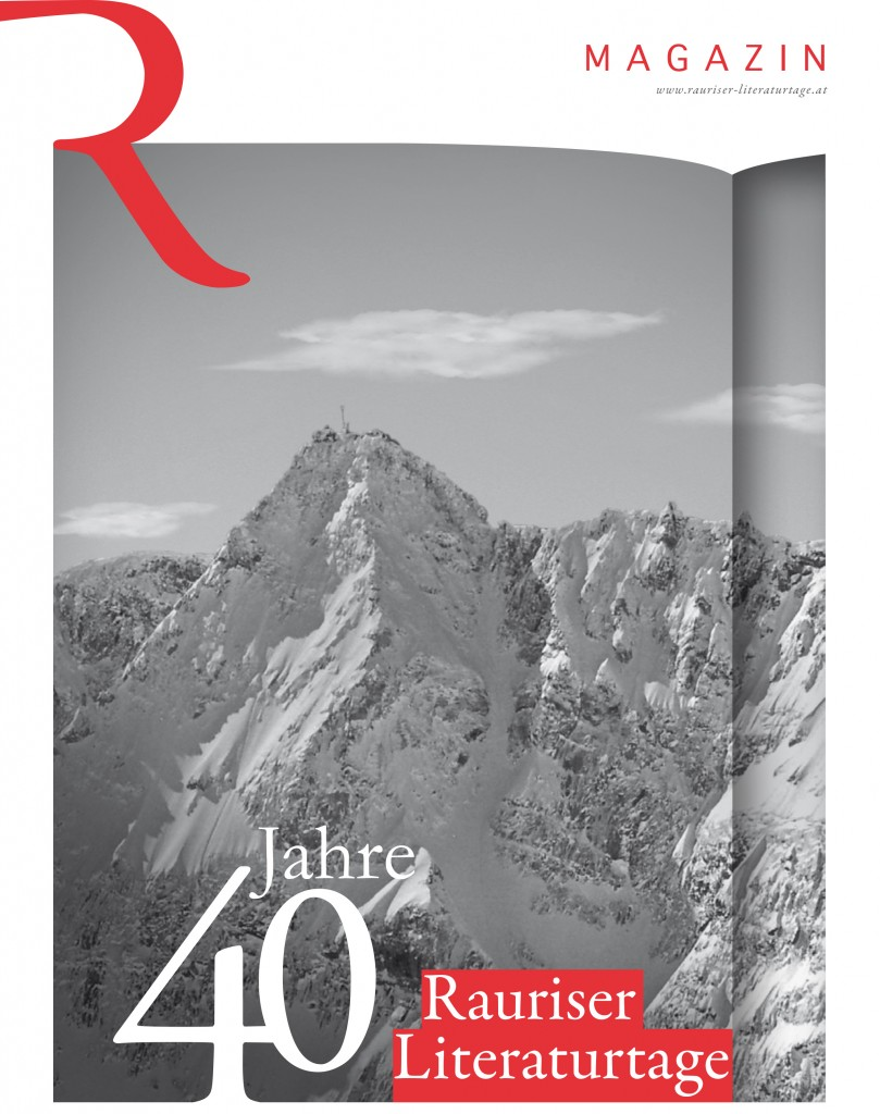 Cover 40 Jahre RLT